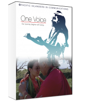 Onevoice Cover